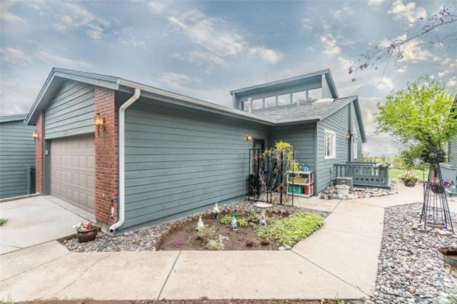 3537 Briarwood Boulevard, Billings, MT 59101 (MLS #284245) :: Search Billings Real Estate Group