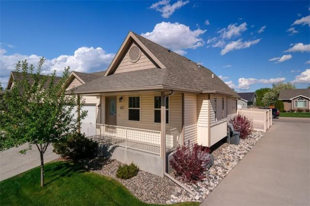 633 Antelope Circle, Billings, MT 59105 (MLS #284272) :: The Ashley Delp Team