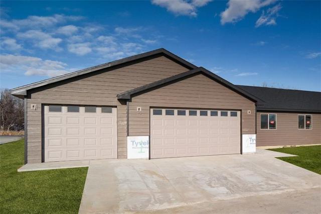 40 Twin Pines Lane, Billings, MT 59106 (MLS #284283) :: Search Billings Real Estate Group