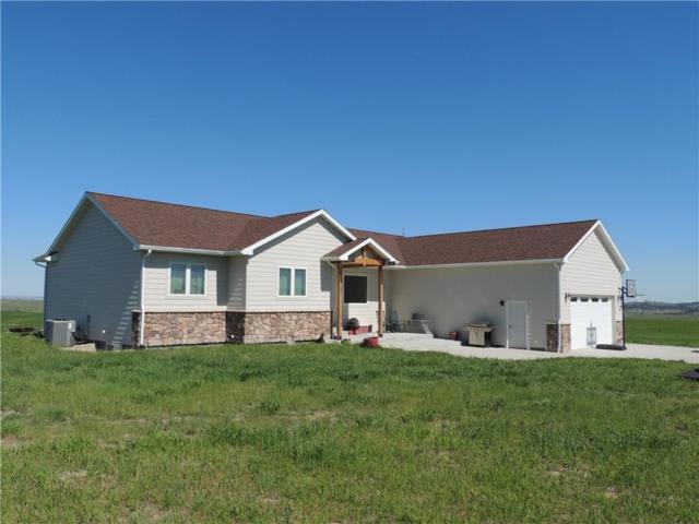 2730 Black Hills Lane, Billings, MT 59101 (MLS #284359) :: Search Billings Real Estate Group