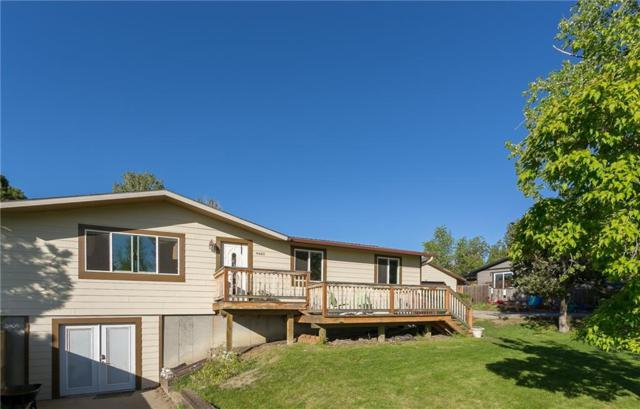 4623 San Fernando, Billings, MT 59101 (MLS #284397) :: The Ashley Delp Team