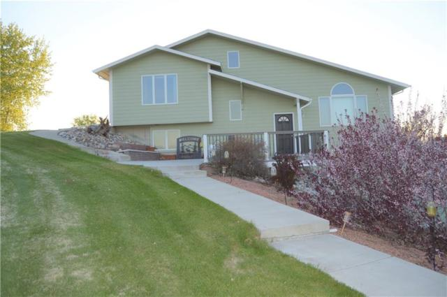 1246 Chipper Lane, Huntley, MT 59037 (MLS #284428) :: Search Billings Real Estate Group