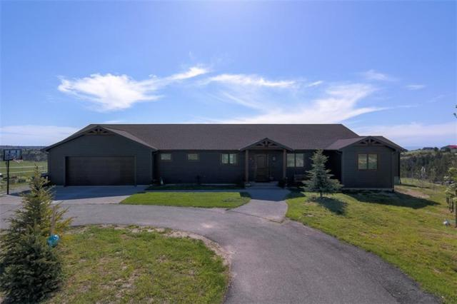 4120 Valley Canyon Ranch Road, Molt, MT 59057 (MLS #284446) :: Search Billings Real Estate Group