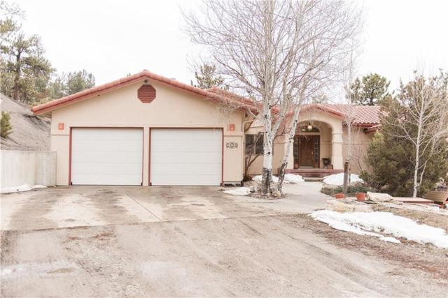 1809 Briarwood, Billings, MT 59101 (MLS #284490) :: Search Billings Real Estate Group