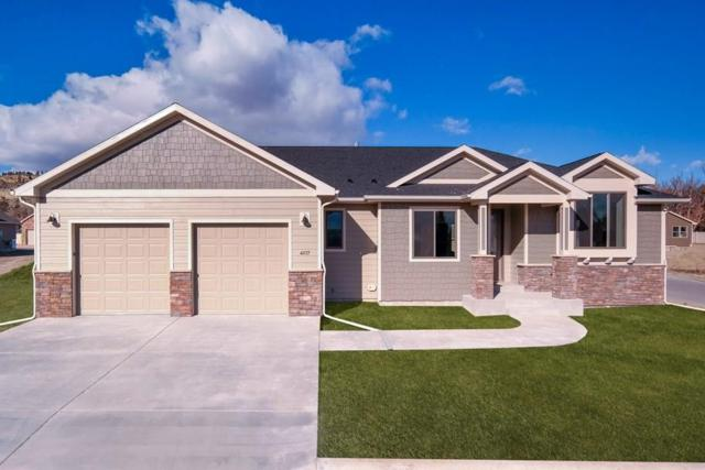 4037 Hyalite Ct, Billings, MT 59106 (MLS #284491) :: The Ashley Delp Team