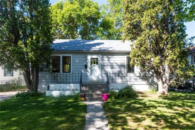 928 N 24th Street, Billings, MT 59101 (MLS #284510) :: Search Billings Real Estate Group