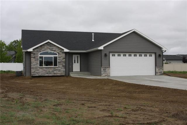690 Lake Hills Pl, Billings, MT 59105 (MLS #284532) :: Search Billings Real Estate Group