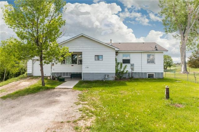 310 N Main Street, Joliet, MT 59041 (MLS #284586) :: The Ashley Delp Team