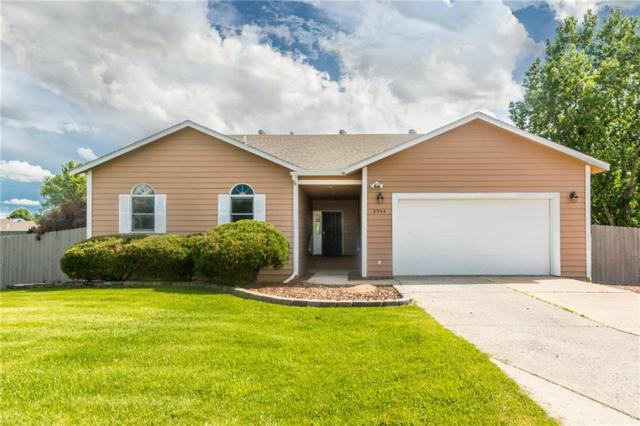 2944 Monad, Billings, MT 59102 (MLS #285600) :: The Ashley Delp Team