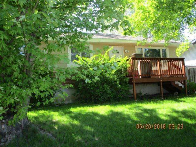 426 Bunting Street, Billings, MT 59101 (MLS #285601) :: Search Billings Real Estate Group