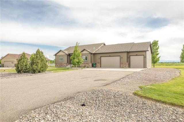 3019 Brookway Drive, Laurel, MT 59044 (MLS #285603) :: Realty Billings