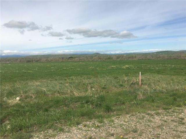 157 Internet Access Road, Roberts, MT 59068 (MLS #285613) :: Search Billings Real Estate Group
