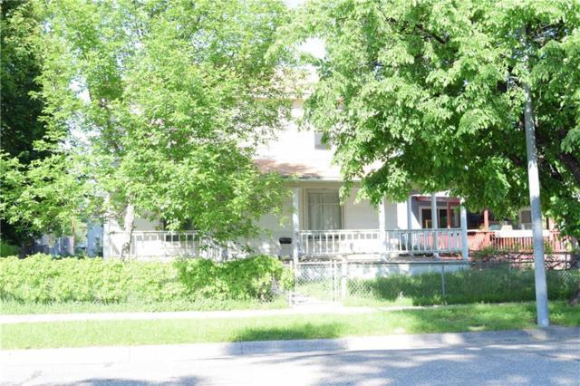 419 S 33rd St, Billings, MT 59101 (MLS #285623) :: Search Billings Real Estate Group
