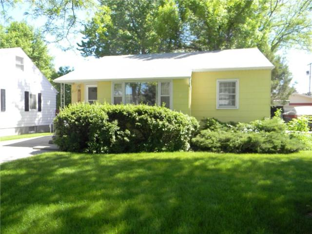 1314 Avenue F, Billings, MT 59102 (MLS #285624) :: Search Billings Real Estate Group