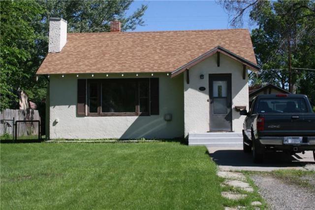 427 Wyoming, Billings, MT 59101 (MLS #285632) :: Search Billings Real Estate Group