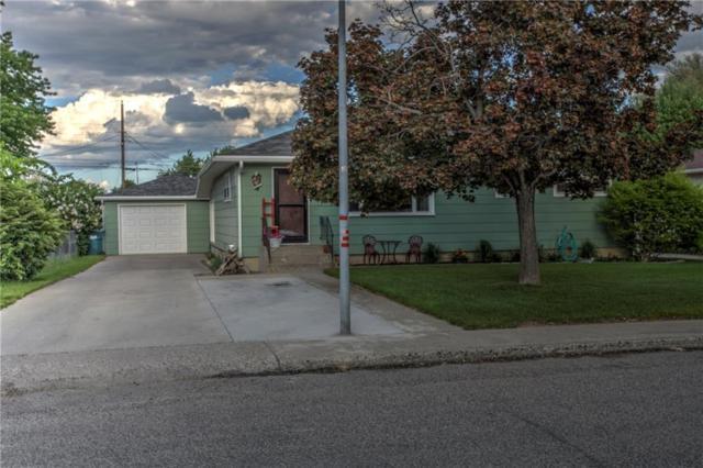 1017 25th Street W, Billings, MT 59102 (MLS #285641) :: Search Billings Real Estate Group