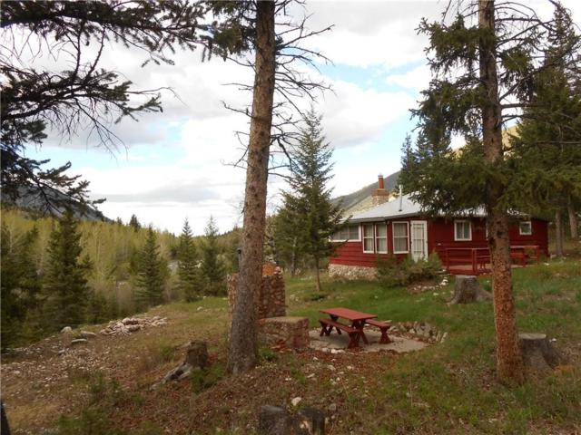 210 East Side Road, Red Lodge, MT 59068 (MLS #285643) :: The Ashley Delp Team
