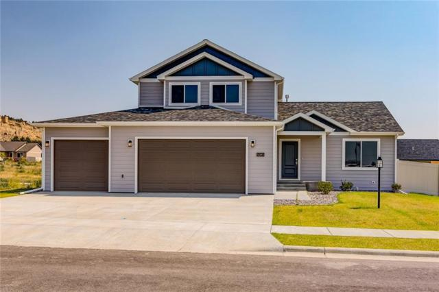 5345 Amherst Drive, Billings, MT 59106 (MLS #285644) :: Search Billings Real Estate Group