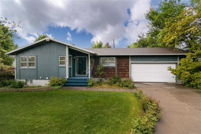 2832 Rehberg Lane, Billings, MT 59102 (MLS #285648) :: Search Billings Real Estate Group