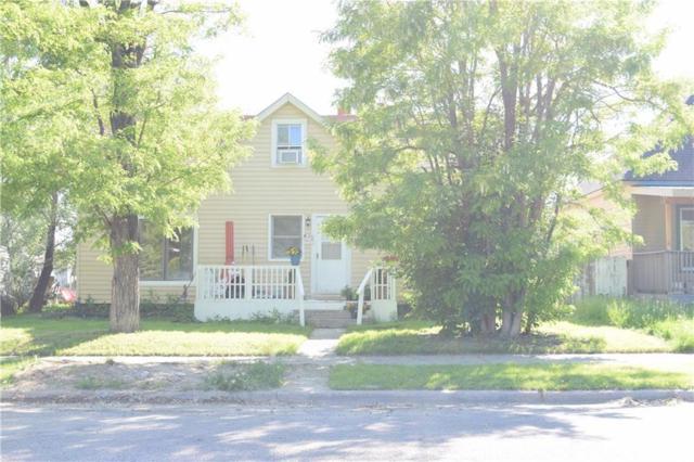 516 S 36th Street, Billings, MT 59101 (MLS #285658) :: Search Billings Real Estate Group