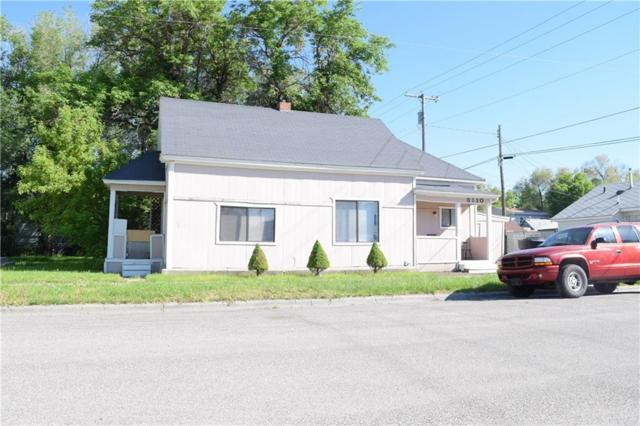 3110 2nd Avenue S, Billings, MT 59101 (MLS #285659) :: Search Billings Real Estate Group
