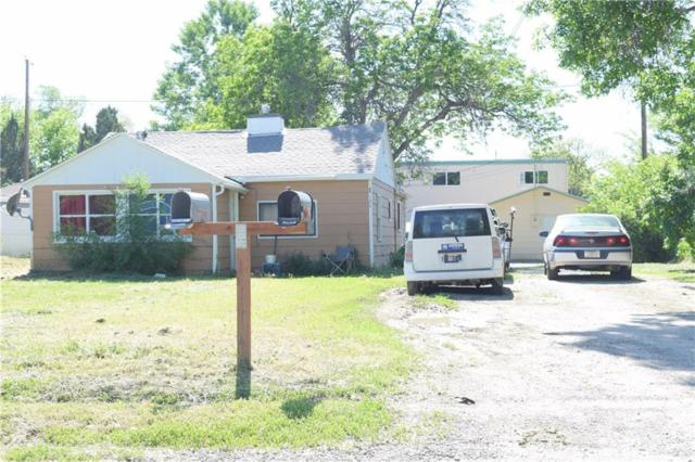 124 124 1/2 Foster Ln, Billings, MT 59101 (MLS #285661) :: Search Billings Real Estate Group