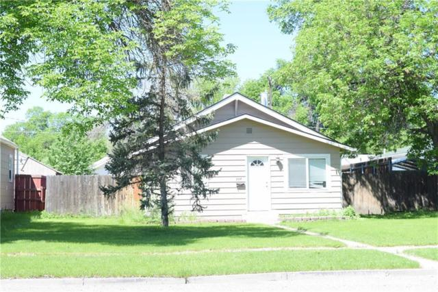 504 Fir Avenue, Laurel, MT 59044 (MLS #285666) :: Search Billings Real Estate Group