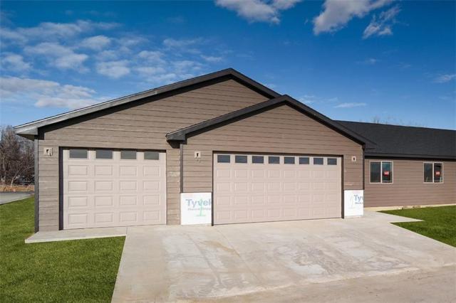 35 Twin Pines Loop, Billings, MT 59106 (MLS #285669) :: Search Billings Real Estate Group