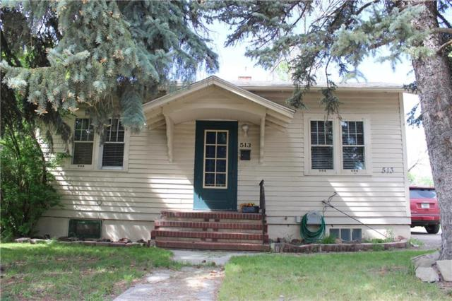 513 Broadwater Avenue, Billings, MT 59101 (MLS #285671) :: Search Billings Real Estate Group