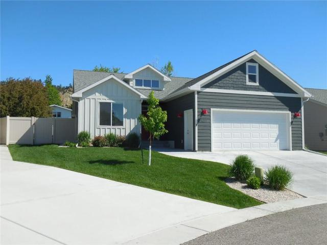 4011 Wildridge Meadows Drive, Billings, MT 59106 (MLS #285673) :: Search Billings Real Estate Group
