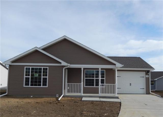 2226 Sierra Vista Circle, Billings, MT 59105 (MLS #285722) :: Realty Billings