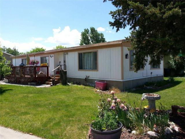 1114 8TH Street E, Laurel, MT 59044 (MLS #285741) :: Search Billings Real Estate Group