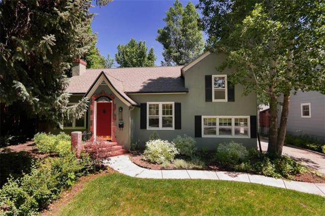 2327 Elm Street, Billings, MT 59101 (MLS #285930) :: Realty Billings