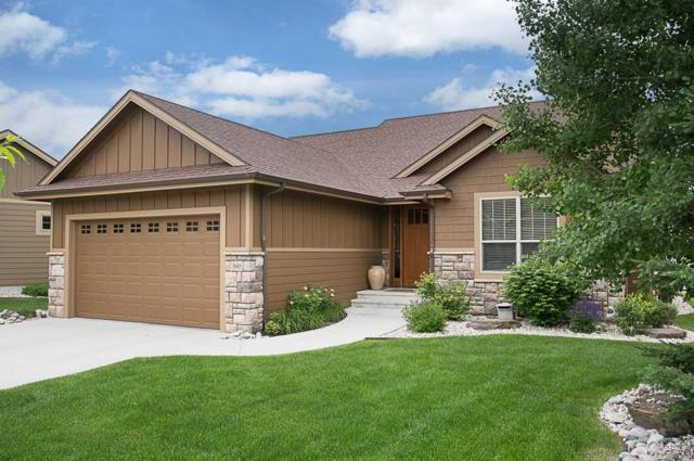 3145 Golden Acres Drive, Billings, MT 59106 (MLS #285945) :: The Ashley Delp Team