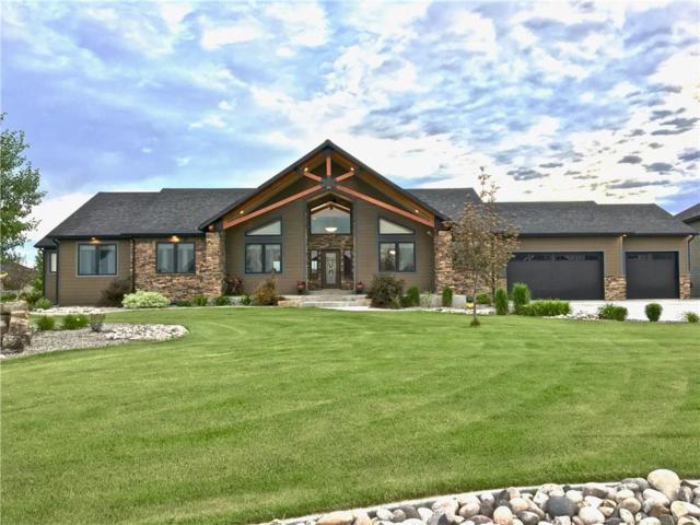 5511 Green Teal Drive, Billings, MT 59106 (MLS #285957) :: Search Billings Real Estate Group