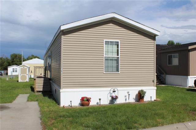 2224 Highway 87 E, Billings, MT 59101 (MLS #286003) :: Realty Billings