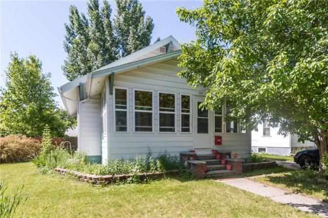240 Alderson Avenue, Billings, MT 59101 (MLS #286028) :: Realty Billings