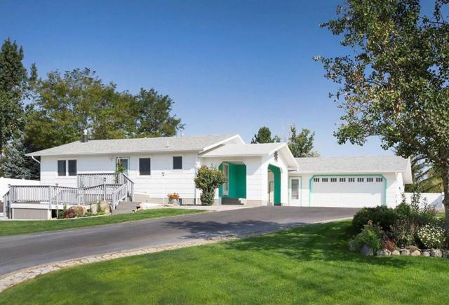 2615 Alpine View, Laurel, MT 59044 (MLS #286098) :: Search Billings Real Estate Group