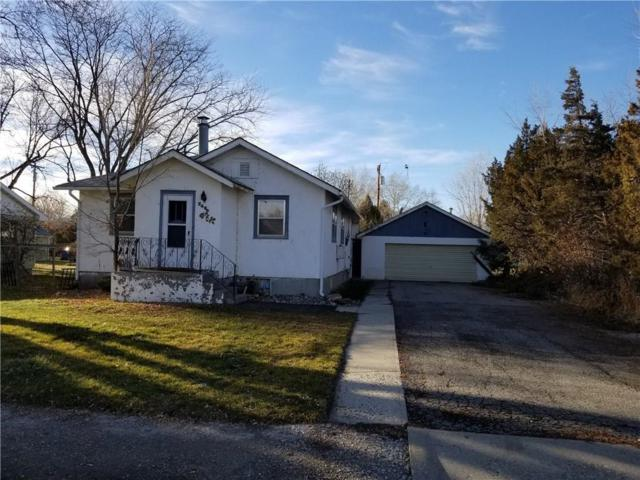 2466 Main, Worden, MT 59088 (MLS #286103) :: Search Billings Real Estate Group