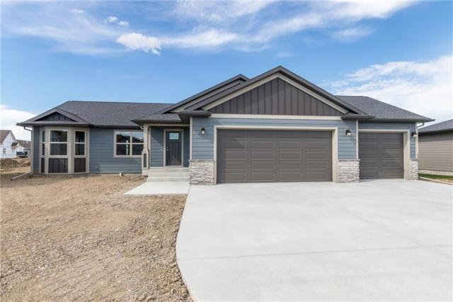 5345 Denali Drive, Billings, MT 59106 (MLS #286117) :: Realty Billings