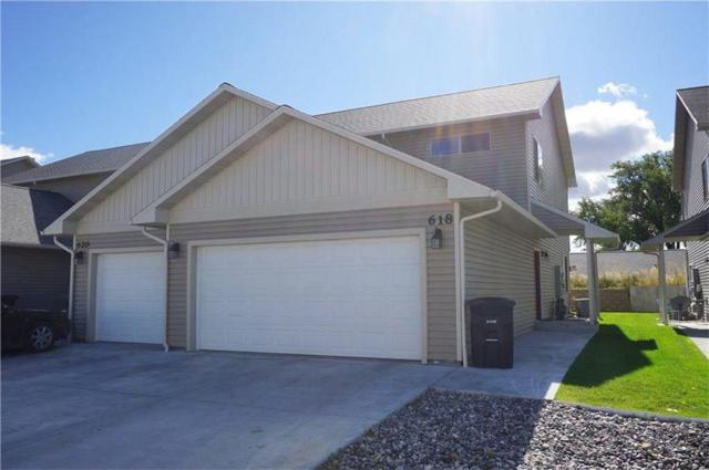 622 Presidents Place, Billings, MT 59105 (MLS #286140) :: The Ashley Delp Team