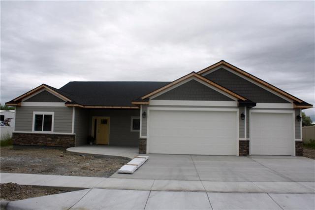2642 Meadow Creek Loop, Billings, MT 59105 (MLS #286212) :: Search Billings Real Estate Group