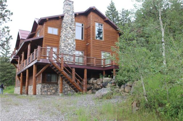 NSN East Rosebud Road, Roscoe, MT 59071 (MLS #286218) :: Search Billings Real Estate Group