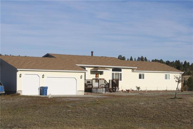 6345 Pleasant Hollow Trail, Shepherd, MT 59079 (MLS #286254) :: Search Billings Real Estate Group
