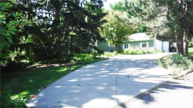 2938 Rockrim Lane, Billings, MT 59102 (MLS #286255) :: Realty Billings