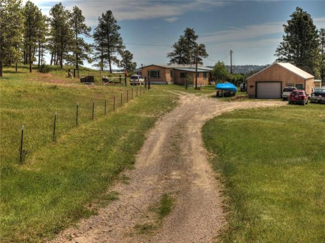 28 Wrangler Road, Roundup, MT 59072 (MLS #286316) :: Search Billings Real Estate Group