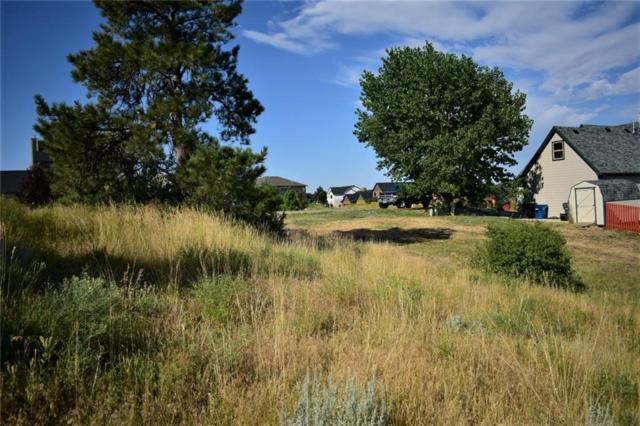3061 Winchester Trail, Billings, MT 59106 (MLS #286317) :: The Ashley Delp Team