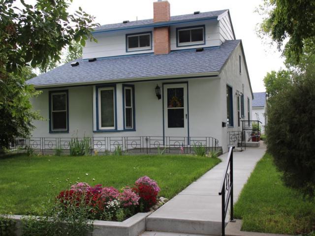 611 N Cody Avenue, Hardin, MT 59034 (MLS #286320) :: Search Billings Real Estate Group
