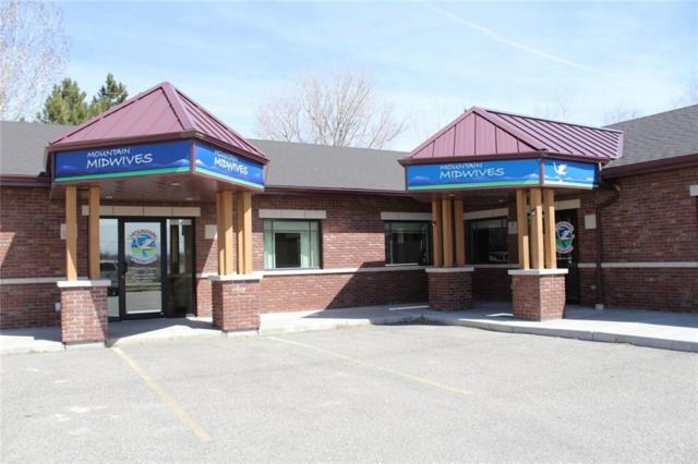 19 Unit 3 36TH Street W, Billings, MT 59102 (MLS #286374) :: Search Billings Real Estate Group