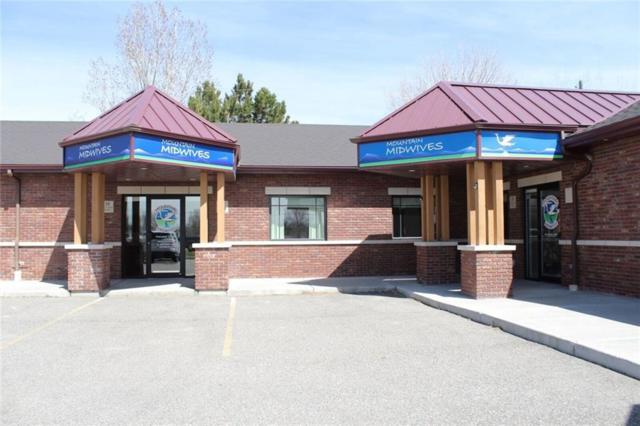 19 Unit 4 36TH Street W, Billings, MT 59102 (MLS #286379) :: Search Billings Real Estate Group